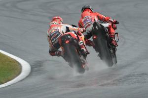 British MotoGP - Full Qualifying Results