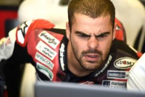 Fenati sacked by Snipers, MV Agusta deal in doubt - Updated