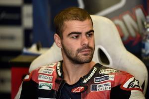 Fenati gets two-race suspension, Crutchlow calls for lifetime ban