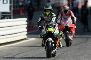 Crutchlow: Opposing Honda, Ducati strengths creates tight battle