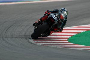 Moto2 Misano - Race Results