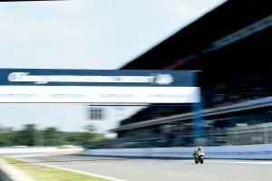 Crutchlow: Pace good, going in right direction