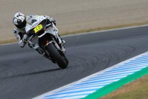 MotoGP Japan - Qualifying (1) Results
