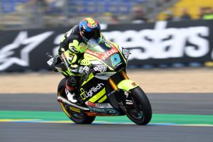 Moto2 Silverstone - Free Practice (2) Results
