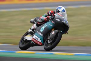 Moto3 Le Mans - Warm-up Results