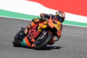 Espargaro 'super-happy', Zarco 'trying to adapt because he has to'