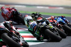 'Possibly worst race of season' for Crutchlow