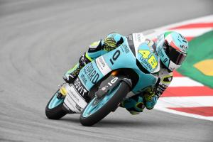 Moto3 Sachsenring - Race Results