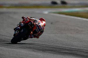 Assen: New MotoGP Championship standings