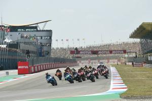 Video: Dutch MotoGP - Rider Ratings