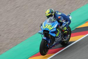 Mir: Difficult to fight the Ducatis