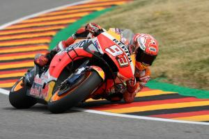 Germany: MotoGP Championship standings