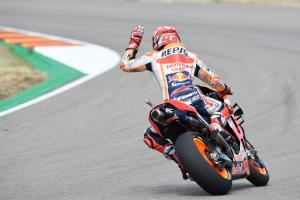 German MotoGP - Race Results