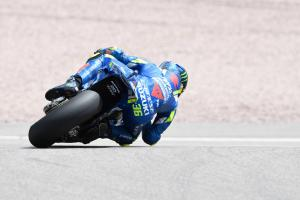 Mir delays MotoGP return, Guintoli back for British MotoGP