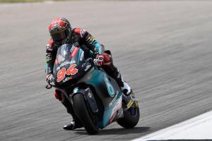 Jonas Folger plans full Moto2 return in 2020