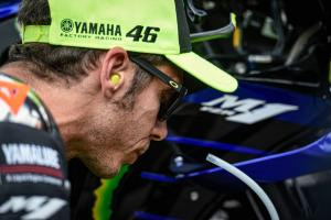 Rossi loses 20-seconds in a season, seeks answers