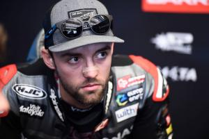 Folger dropped from MotoGP test rider role by Yamaha