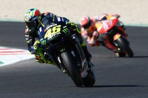 San Marino MotoGP – Rider Ratings