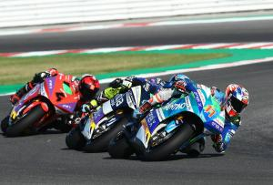 MotoE Misano - Race (2) Results