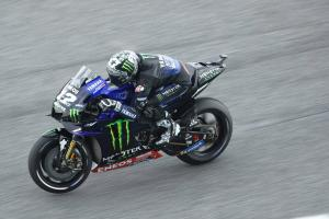 Vinales sees off Quartararo to lead Japanese MotoGP FP1