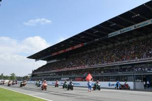Coronavirus: Thai MotoGP will go ahead