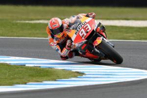 Phillip Island: MotoGP Championship standings