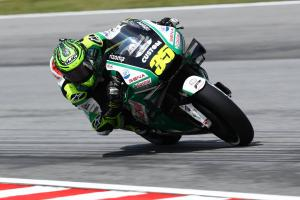 Crutchlow: I'm consistent but consistently not fast enough