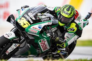 Crutchlow: I don't want a winter of rehab again...