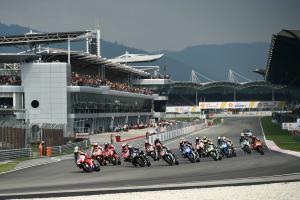 Malaysian MotoGP - Rider Ratings