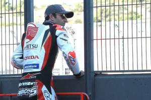 Zarco would choose Moto2 over Avintia