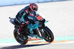 2019 Valencia MotoGP test - as it happened