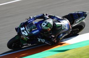 Valencia MotoGP test times - Wednesday (4pm)
