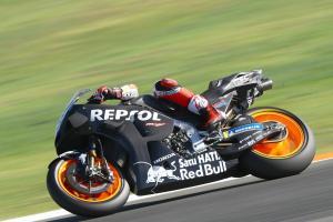 Marquez: I want fastest bike, not easier bike