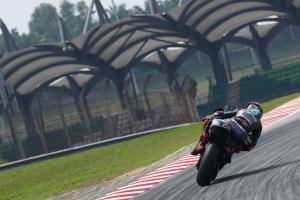 Sepang MotoGP test times - Sunday (1pm)