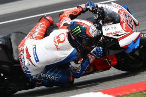 Bagnaia: Ducati GP20 helps improve my weaknesses