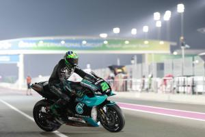 Qatar MotoGP test times - Monday (7pm)