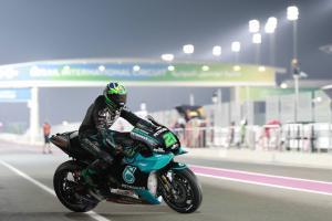 Qatar MotoGP test times - Monday (7pm)