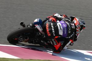 Moto3 Qatar - Race Results