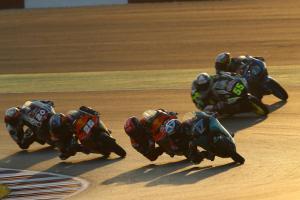 Qatar Grand Prix - Saturday as it happened