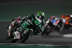 Gardner: One more lap and we'd have been there