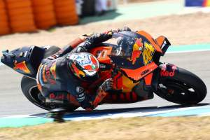 'Cooked' Pol pays for qualifying mistake