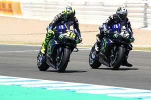 Vinales hails 'perfect' start to 2020 MotoGP title bid