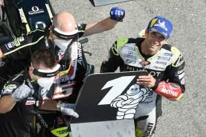 Brno MotoGP - Race LIVE!