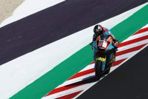 Sam Lowes, Moto2, San Marino MotoGP, 11 September 2020