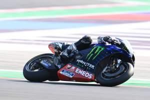 Maverick Vinales, Emilia Romagna MotoGP, 19 September 2020