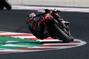 Tetsuta Nagashima, Moto2, Emilia Romagna MotoGP, 19 September 2020