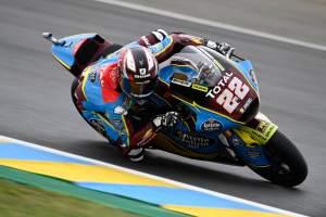 Sam Lowes, Moto2, French MotoGP. 9 October 2020