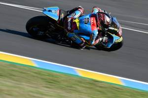 Sam Lowes, Moto2, French MotoGP. 10 October 2020