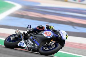 Misano - Free practice results (3)