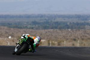 Argentina - Warm-up results
